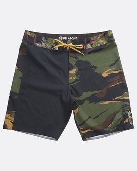 Dbah Airlite - Boardshorts for Men  Q1BS01BIF9