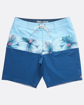 Tribong Pro - Boardshorts for Men  Q1BS04BIF9