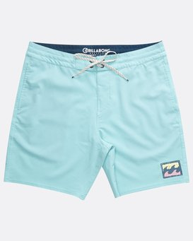 All Day Lt - Boardshorts for Men  Q1BS10BIF9