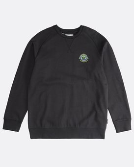 Iconic - Crew Jumper for Men  Q1CR06BIF9