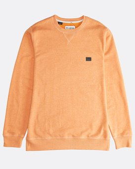 All Day - Crew Jumper for Men  Q1FL01BIF9