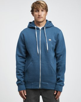 Original - Zip Hoodie for Men  Q1FL32BIF9
