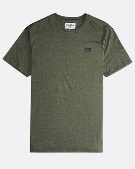 Allday - Crew Short Sleeves Tee for Men  Q1JE01BIF9