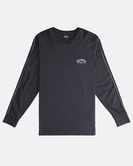 Track - Long Sleeves Tee for Men  Q1JE07BIF9