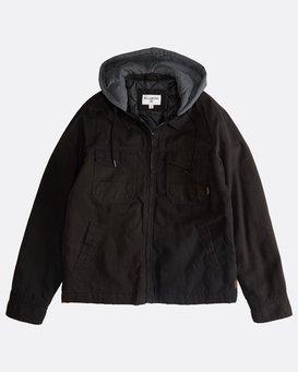 Barlow Twill - Jacket for Men  Q1JK09BIF9