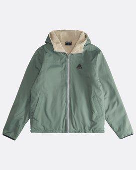 Switchback - Reversible Jacket for Men  Q1JK12BIF9