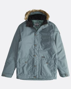 Bunker - 10K Parka for Men  Q1JK17BIF9