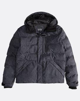 Bunker - 10K Puffer Jacket for Men  Q1JK20BIF9
