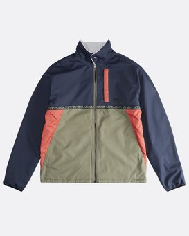 Atlas - Reversible Jacket for Men  Q1JK25BIF9