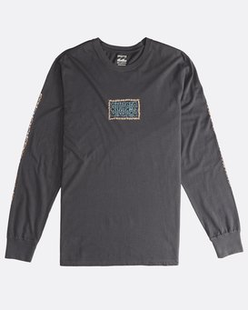 Heritage - Long Sleeves Tee for Men  Q1LS02BIF9