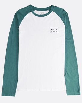 Die Cut - Long Sleeves Tee for Men  Q1LS05BIF9
