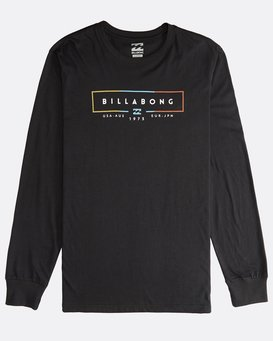 Unity - Long Sleeves Tee for Men  Q1LS06BIF9