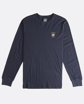 Vista - Long Sleeves Tee for Men  Q1LS11BIF9