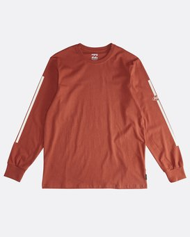 97ripes - Long Sleeves Tee for Men  Q1LS15BIF9