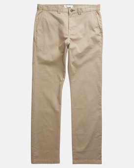 Carter - Chino Trousers for Men  Q1PT01BIF9