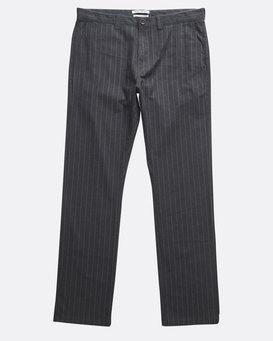 Carter Yarndye - Chino Trousers for Men  Q1PT04BIF9