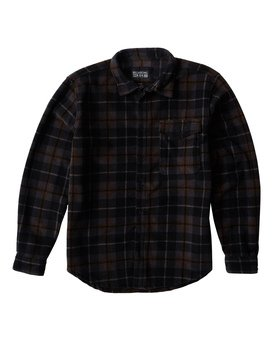 Furnace - Flannel Shirt for Men  Q1SH10BIF9