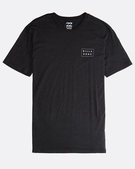 Die Cut - Short Sleeves Tee for Men  Q1SS01BIF9