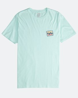Iconic - Short Sleeves Tee for Men  Q1SS06BIF9
