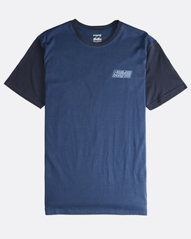 Super 8 - Short Sleeves Tee for Men  Q1SS17BIF9