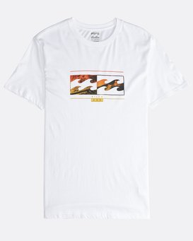 Inversed - Short Sleeves Tee for Men  Q1SS22BIF9