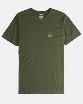 Jungle - Short Sleeves Tee for Men  Q1SS24BIF9