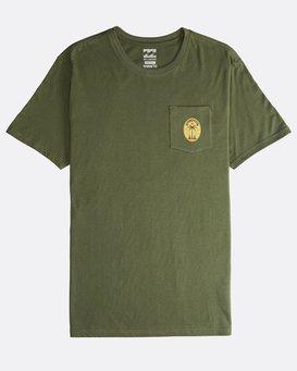 Trifecta - Short Sleeves Tee for Men  Q1SS30BIF9