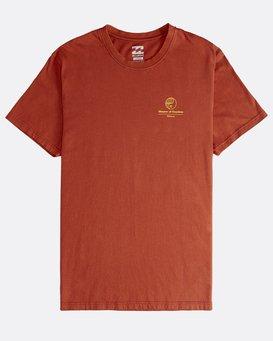 Noise - Short Sleeves Tee for Men  Q1SS35BIF9