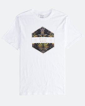 Access - Short Sleeves Tee for Men  Q1SS38BIF9