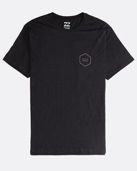 Access Back - Short Sleeves Tee for Men  Q1SS39BIF9