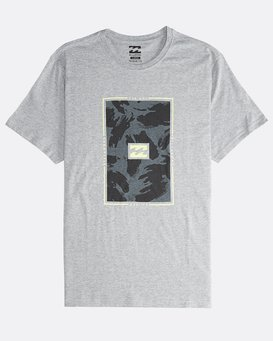 Tucked - Short Sleeves Tee for Men  Q1SS40BIF9