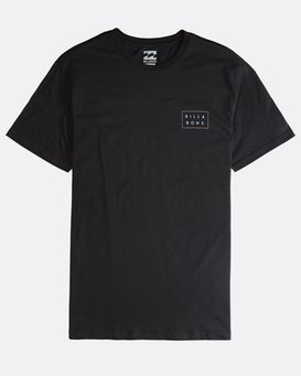Die Cut Theme - Short Sleeves Tee for Men  Q1SS41BIF9