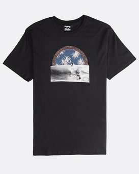 High Line - Short Sleeves Tee for Men  Q1SS48BIF9