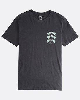 Warp - Short Sleeves Tee for Men  Q1SS49BIF9