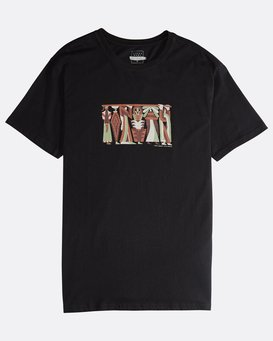 Line Up - Short Sleeves Tee for Men  Q1SS53BIF9