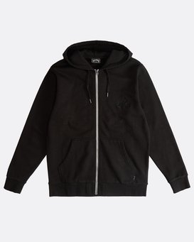Checker - Zip Hoodie for Men  Q1ZH05BIF9
