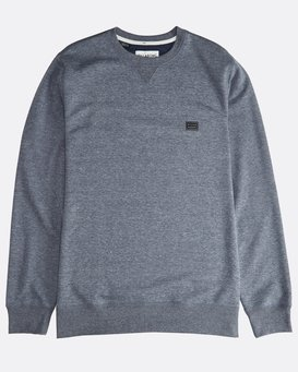 All Day - Crew Jumper Boy for Boys  Q2FL01BIF9