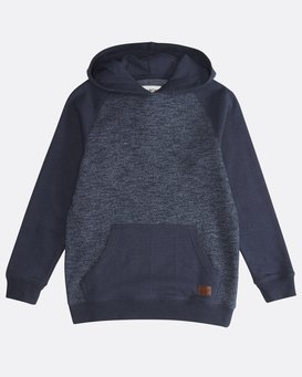 Balance Po - Hoodie Boy for Boys  Q2FL05BIF9