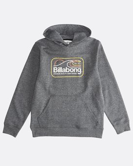 Dive - Hoodie Boy for Boys  Q2HO01BIF9