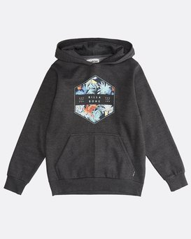 Access - Hoodie Boy for Boys  Q2HO02BIF9