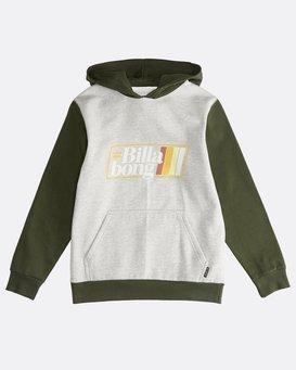 Super 8 - Hoodie Boy for Boys  Q2HO04BIF9