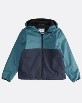 Transport - Windbreaker Boy for Boys  Q2JK02BIF9