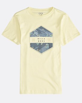 Access - Short Sleeves Tee Boy for Boys  Q2SS04BIF9