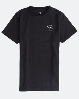 Aurora - Short Sleeves Tee Boy for Boys  Q2SS11BIF9