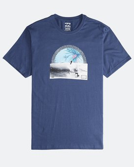 High Line - Short Sleeves Tee Boy for Boys  Q2SS14BIF9