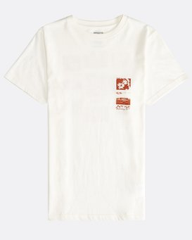 Exposure - Short Sleeves Tee Boy for Boys  Q2SS15BIF9