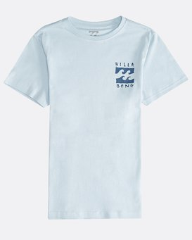 Hifive - Short Sleeves Tee Boy for Boys  Q2SS16BIF9