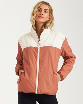 Reversible Jacket for Women  Q3JK14BIF9