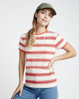 Ringer - Tee Shirt for Women  Q3SS08BIF9