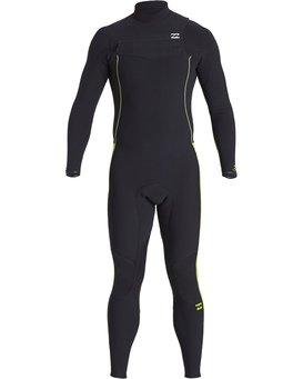 3/2mm Furnace Pro - Chest Zip Wetsuit for Men  Q43M80BIF9